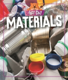 Fact Cat: Science: Materials, Paperback Book