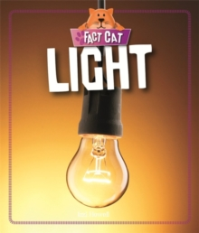 Fact Cat: Science: Light, Paperback Book
