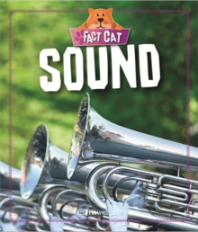 Fact Cat: Science: Sound, Paperback Book