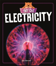 Fact Cat: Science: Electricity, Paperback Book