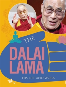 The Dalai Lama, Paperback Book