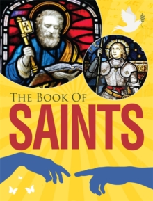 The Book of Saints, Hardback Book