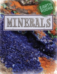 Earth Rocks: Minerals, Paperback / softback Book