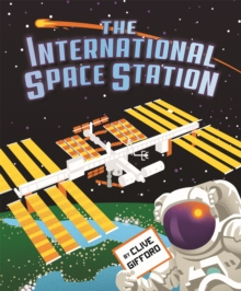 The International Space Station, Paperback / softback Book