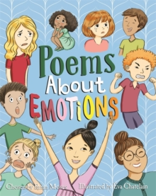 Poems About Emotions, Paperback / softback Book