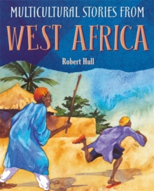 Multicultural Stories: Stories From West Africa, Paperback Book