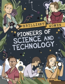 Brilliant Women: Pioneers of Science and Technology, Hardback Book