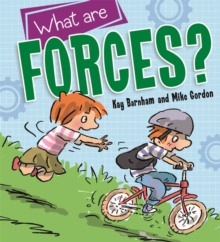 Discovering Science: What are Forces?, Hardback Book