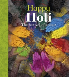 Let's Celebrate: Happy Holi, Paperback Book