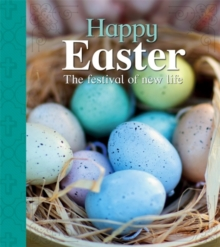 Let's Celebrate: Happy Easter, Paperback Book