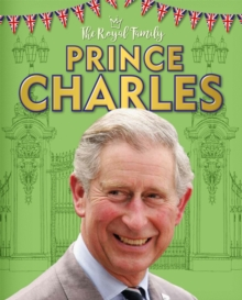The Royal Family: Prince Charles, Hardback Book
