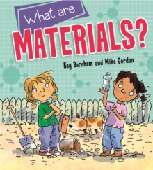 Discovering Science: What are Materials?, Hardback Book