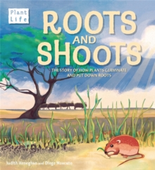 Plant Life: Roots and Shoots, Paperback / softback Book