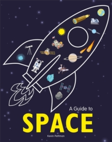 A Guide to Space, Paperback / softback Book