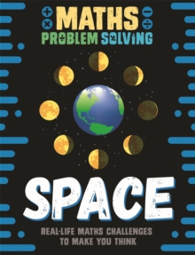 Maths Problem Solving: Space, Hardback Book