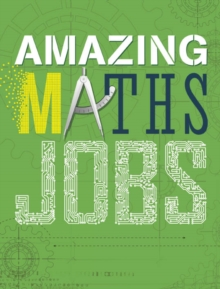 Amazing Jobs : Maths, PDF eBook