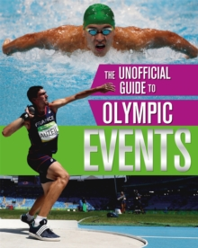 The Unofficial Guide to the Olympic Games: Events, Hardback Book