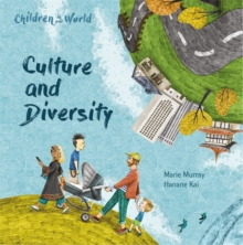 Culture and Diversity, Paperback / softback Book