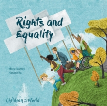 Rights and Equality, Hardback Book