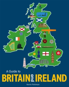 A Guide to Britain and Ireland, Hardback Book