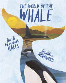 The World of the Whale, Hardback Book