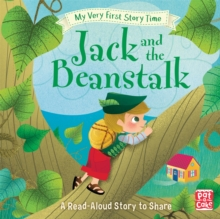 Jack and the Beanstalk : Fairy Tale with Picture Glossary and an Activity, Hardback Book