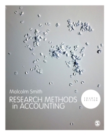 Research Methods in Accounting, Paperback Book