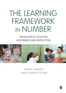 The Learning Framework in Number : Pedagogical Tools for Assessment and Instruction, Hardback Book