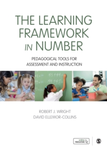 The Learning Framework in Number : Pedagogical Tools for Assessment and Instruction, Paperback Book