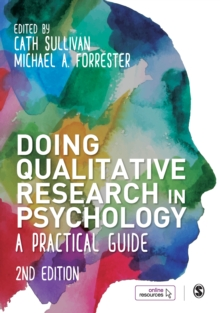 Doing Qualitative Research in Psychology : A Practical Guide, Paperback / softback Book