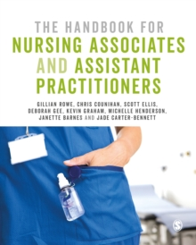 The Handbook for Nurse Associates and Assistant Practitioners, Paperback Book