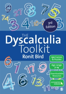 The Dyscalculia Toolkit : Supporting Learning Difficulties in Maths, PDF eBook