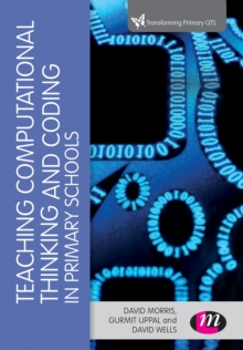 Teaching Computational Thinking and Coding in Primary Schools, EPUB eBook