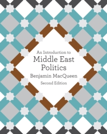 An Introduction to Middle East Politics, EPUB eBook