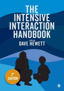 The Intensive Interaction Handbook, Paperback Book