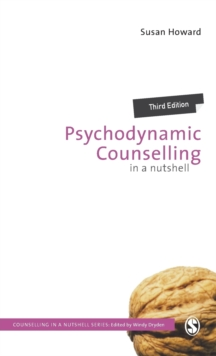 Psychodynamic Counselling in a Nutshell, Paperback / softback Book