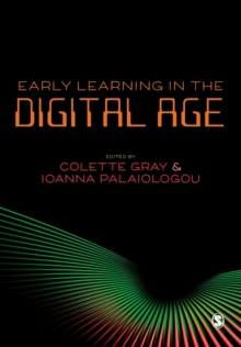 Early Learning in the Digital Age, Paperback / softback Book