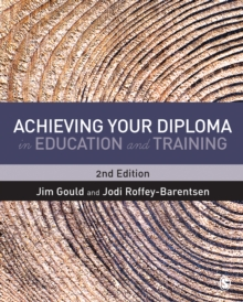 Achieving your Diploma in Education and Training, EPUB eBook