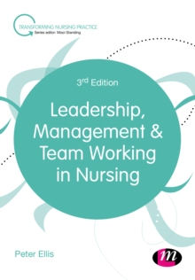 Leadership, Management and Team Working in Nursing, EPUB eBook