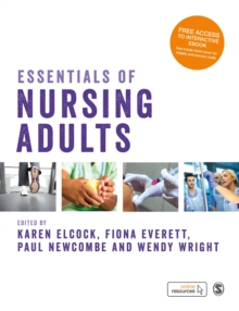Essentials of Nursing Adults, Mixed media product Book