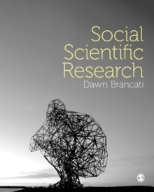 Social Scientific Research, PDF eBook