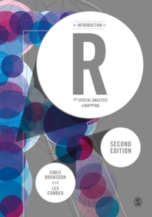 An Introduction to R for Spatial Analysis and Mapping, EPUB eBook