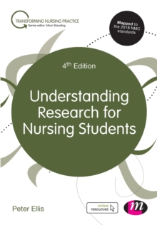 Understanding Research for Nursing Students, Paperback / softback Book
