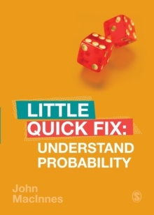 Understand Probability : Little Quick Fix, Paperback / softback Book
