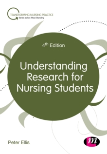 Understanding Research for Nursing Students, PDF eBook