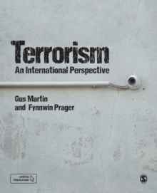 Terrorism : An International Perspective, Paperback / softback Book