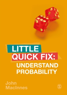 Understand Probability : Little Quick Fix, PDF eBook