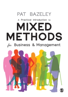 A Practical Introduction to Mixed Methods for Business and Management, EPUB eBook