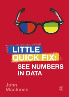 See Numbers in Data : Little Quick Fix, PDF eBook