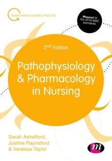 Pathophysiology and Pharmacology in Nursing, PDF eBook